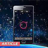 Free App Aids In Global Light Pollution Research at Orion Store